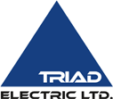 TRIAD ELECTRIC LTD., Logo